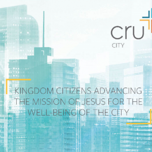 Ron Touby – CRU City