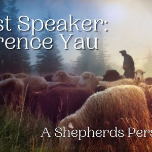 A Shepherds Perspective